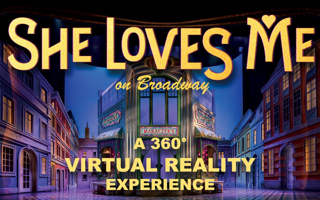 She Loves Me VR Experience